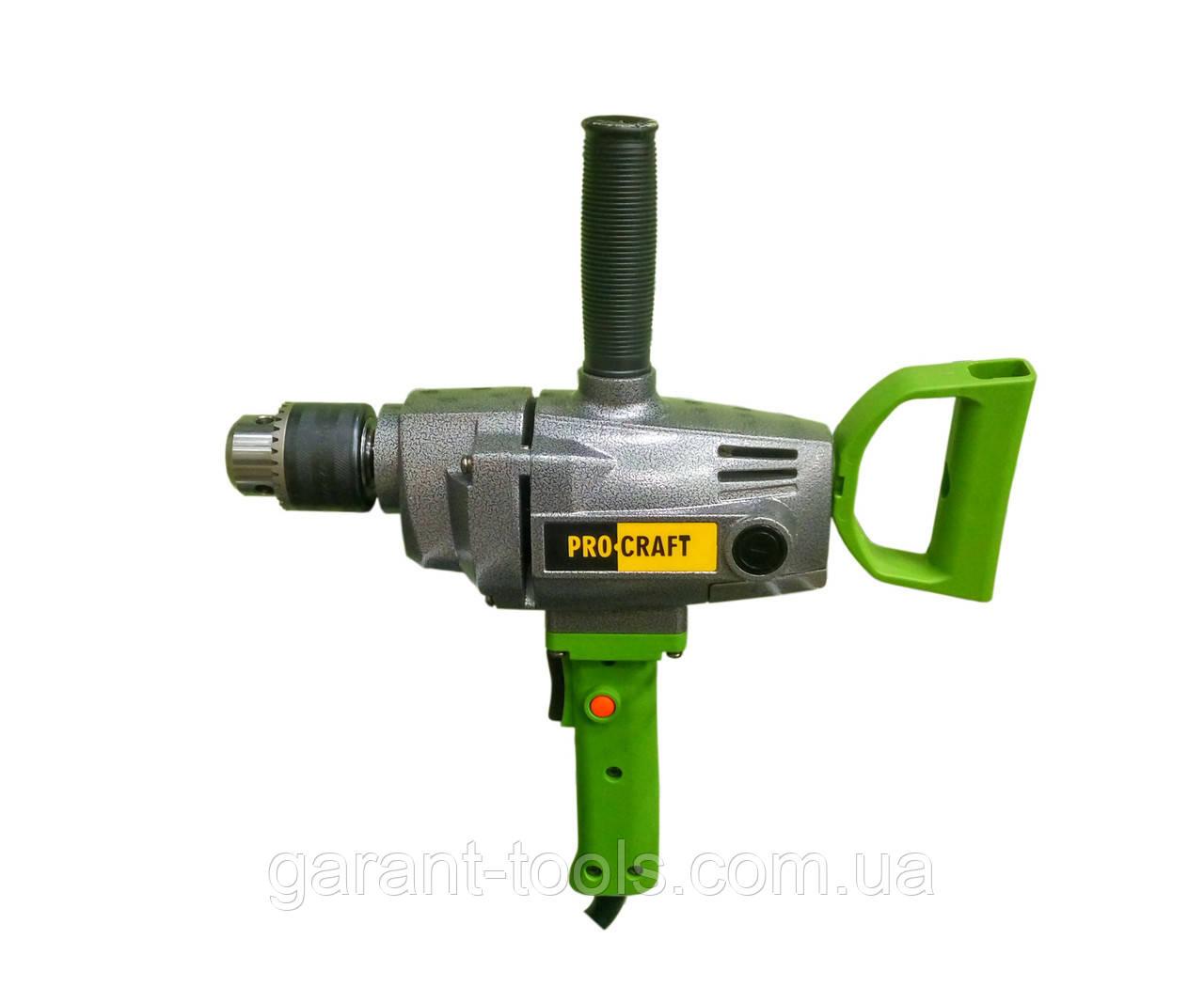Миксер Procraft PF -1700