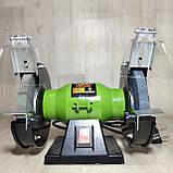 Точило електричне коло 150 ProCraft PAE 600 Вт, фото 3
