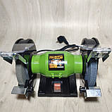 Точило електричне коло 150 ProCraft PAE 600 Вт, фото 7