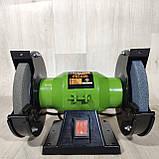 Точило електричне коло 150 ProCraft PAE 600 Вт, фото 8