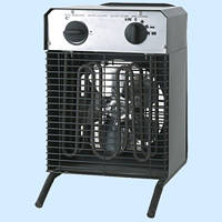 Электрический нагреватель ROCK 20060714 D-C (5.0 кВт)