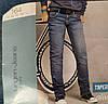 Детские джинсы для мальчика подростка Alive 164 рост