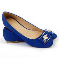 Женские балетки, мокасины и туфли