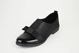 Туфли женские лакированные U.Spirit 1099