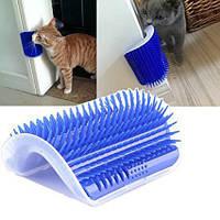 Чесалка для кішок