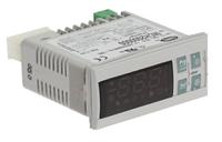 (MCH2000001) CAREL Параметрический контроллер для хол. обор. μC2, для одноконтурных агрегатов, до 2-х комп.