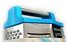 Тёрка из нержавеющей стали 6 сторон Benson BN-1013, фото 2