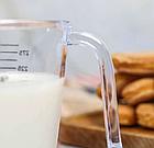 Мерный стакан пластиковый с ручкой Benson BN-1018 300 мл | Мерная чаша, фото 4
