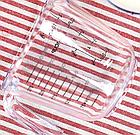 Мерный стакан пластиковый с ручкой Benson BN-1018 300 мл | Мерная чаша, фото 10