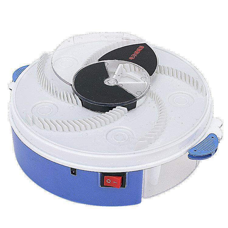 Электрическая мухоловка USB Electric Fly Trap MOSQUITOES   Отпугиватель от насекомых