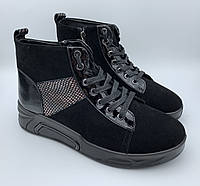 Ботинки женские Lonza 38