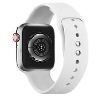 Силиконовый ремешок для Apple Watch 42/44 mm S/M, фото 1