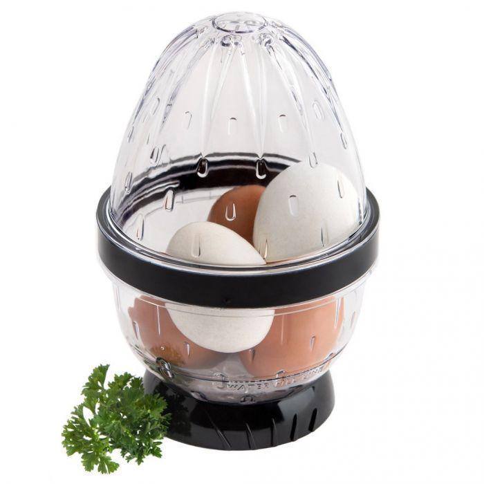 Контейнер для чистки яиц Egg Stripper   Прибор для чистки 5 яиц