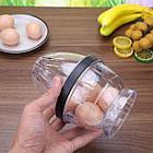 Контейнер для чистки яиц Egg Stripper   Прибор для чистки 5 яиц, фото 8