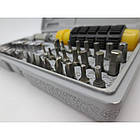 Набор инструментов в чемоданчике AIWA 41-Piece Bit and Socket Set, фото 8