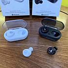 Беспроводные Bluetooth наушники JBL TWS 5 | Черные, фото 8