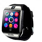Смарт-часы Smart Watch Q18 | Умные Смарт Часы, фото 7