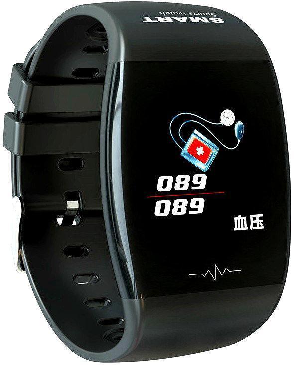 Смарт-часы Smart Watch HP-P1 | Умные Смарт Часы