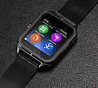 Смарт-часы Smart Watch Z6   Умные Смарт Часы, фото 2