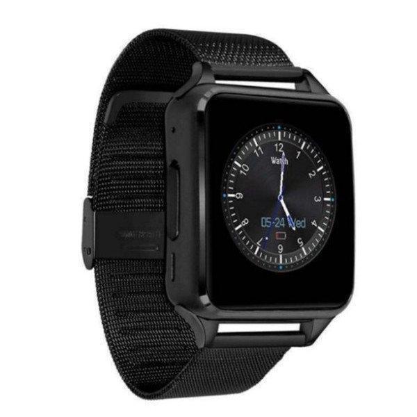 Смарт-часы Smart Watch Z6   Умные Смарт Часы