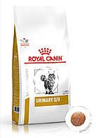 Дієта Royal Canin Urinary S / O Роял Канін Урінарі С / О для кішок 3.5 кг