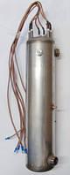 Нагревательный узел  для котлов KOSPEL EKCO.R2, L2-6/18 (01433)