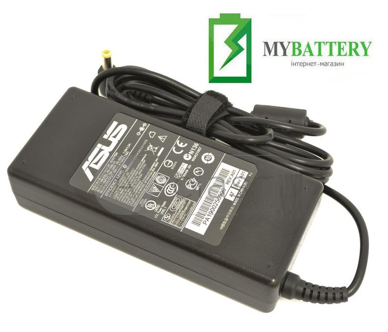 Зарядное устройство для ноутбука Asus PA-1900-24 19V 4.74A 5.5 x 2.5mm