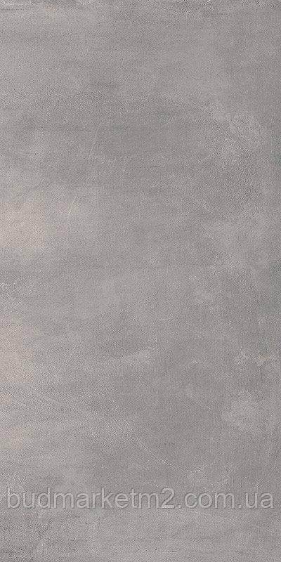 Керамическая плитка Paradyz SPACE GRAFIT RECTIFIED MATT 89,8x179,8