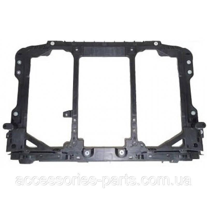Рамка радиатора Mazda CX-5 KE 2012-2015 Новая Оригинальная