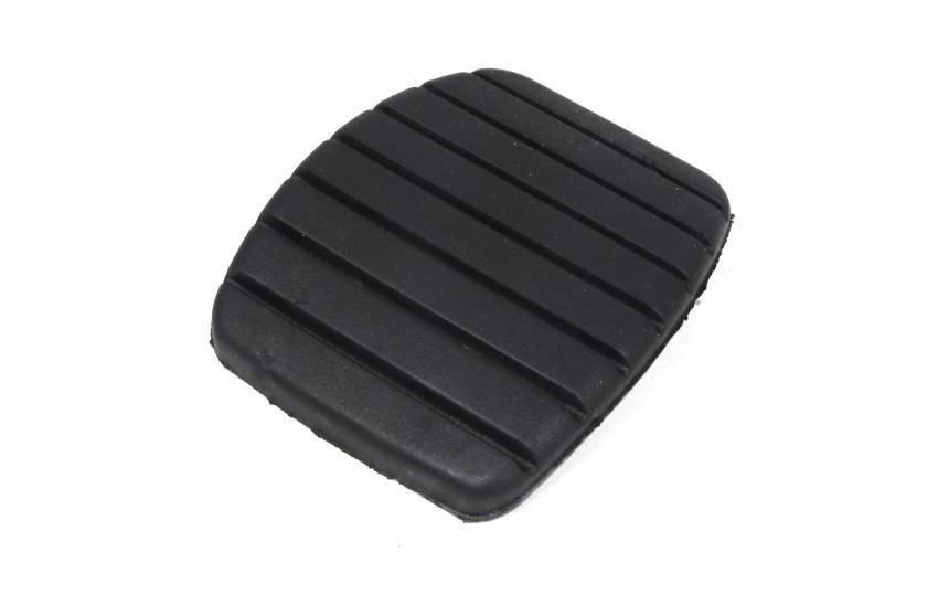 Накладка на педаль тормоза 62 мм Dacia Solenza 8200874407 82 00 874 407 дача соленза