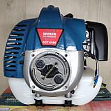 Бензокоса Spektr SGT-6100 мотокоса, фото 5