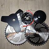 Бензокоса Spektr SGT-6100 мотокоса, фото 7