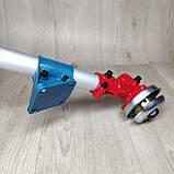 Бензокоса Spektr SGT-6100 мотокоса, фото 9