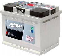 Автомобильный аккумулятор Autopart  Galaxy  62-А (-- +) Galaxy Siiver
