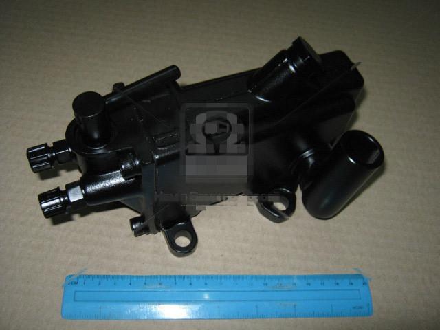 Насос подъёма кабины MAN F90, 2000, L, M2000 (Rider). RD 59.45.35