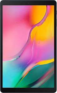 Планшет Samsung Galaxy Tab A 10.1 (2019) T510 2/32GB Wi-Fi Black (SM-T510NZKD)