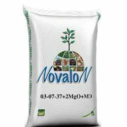 Мінеральне добриво Новалон 03-07-37+2MgO+МE, 25кг (т)