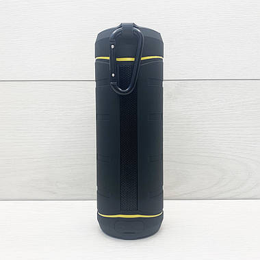 Портативная колонка Remax RB-M10 Bluetooth black, фото 2