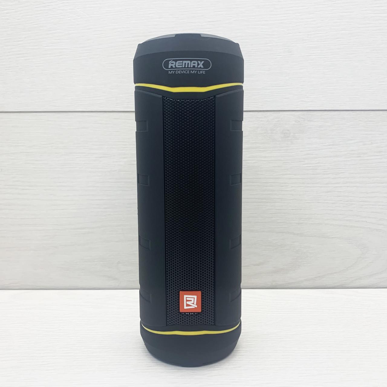 Портативная колонка Remax RB-M10 Bluetooth black