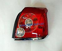 Фонарь задний для Toyota Avensis седан '06-08 правый (DEPO)