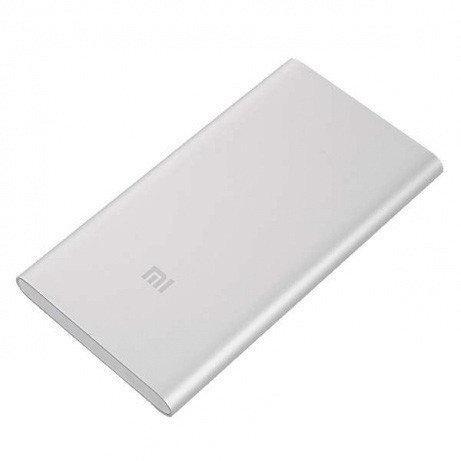 Power Bank Xiaomi Mi Slim 12000 mAh   Серый