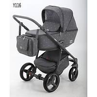 Дитяча коляска 2в1 Adamex Reggio Y116