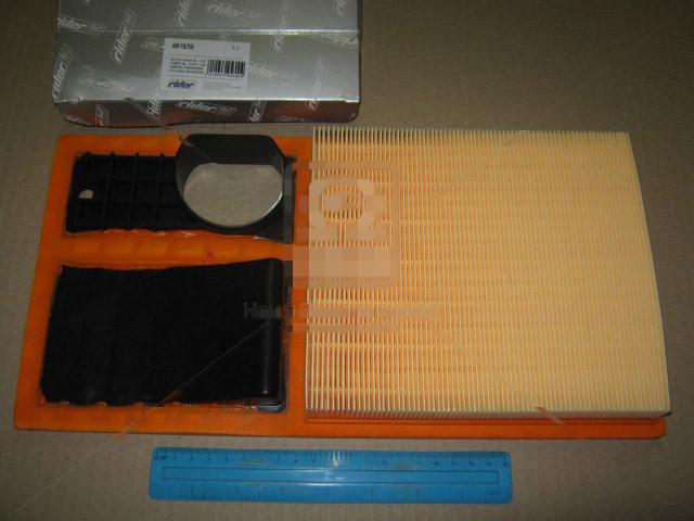 Фильтр воздушный SKODA FABIA 06-, VW CADDY 06-, GOLF V 06- (Rider). RD.1340WA9545