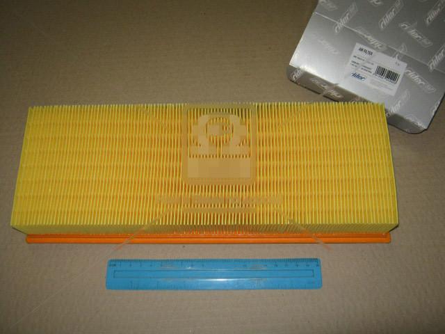 Фильтр воздушный MERCEDES W203 00-, W221 05- (Rider). RD.1340WA6587
