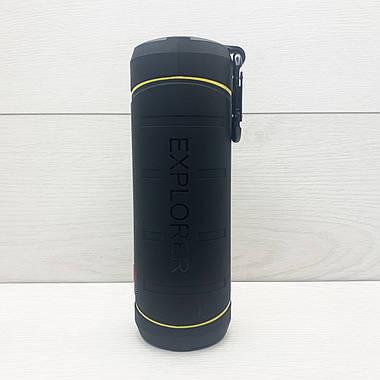 Портативная колонка Remax RB-M10 Bluetooth black, фото 3