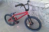 """Велосипеды:Велосипед Magellan Crazy PRO 20.8"""" красный"""