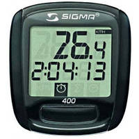 Велоаксессуары:Велокомпьютер Sigma Baseline BC 400