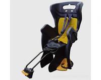 Велоаксессуары:Багажники/Детские кресла:Bellelli:Детское сиденье Bellelli  LITTLE DUCK CLEVER