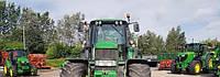 Трактор John Deere 7530R1, 2010 г.в., фото 1