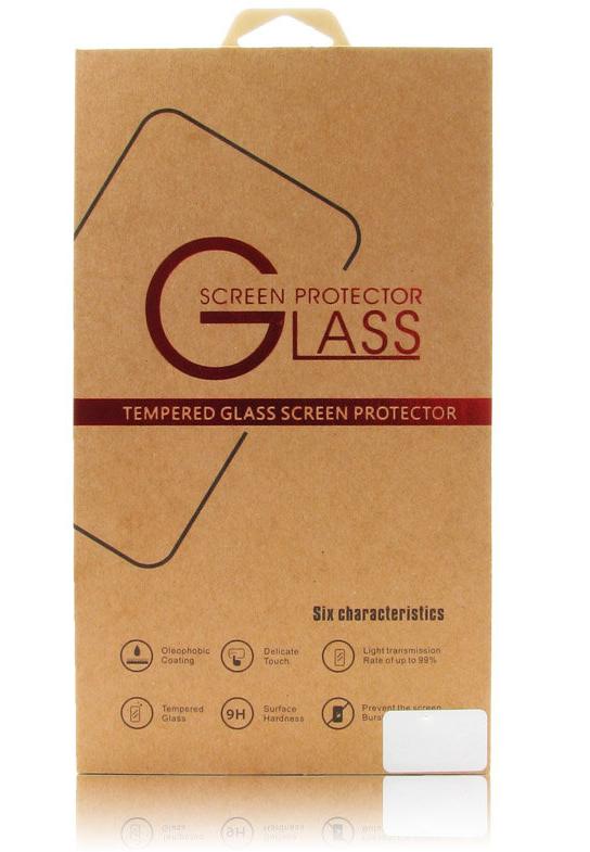 Захисна плівка скло для iPhone 5 front and back